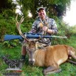 Deer Hunting footage courtesy of www.basicinstincts.co.nz